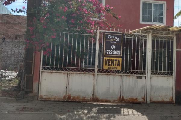 Foto de casa en venta en arrecife 58 , el faro, silao, guanajuato, 12273169 No. 01
