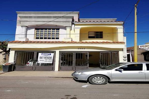 Foto de casa en venta en arrecifes #3108 , casa blanca, cajeme, sonora, 6177688 No. 01