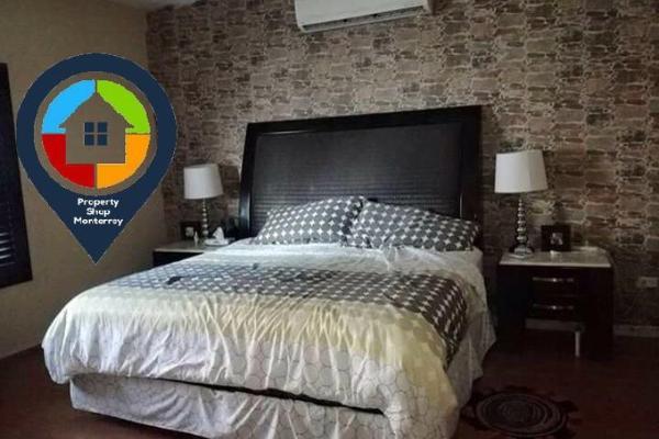 Foto de casa en venta en arrefice 1000, pedregal la silla 3 sector 1 etapa, monterrey, nuevo león, 5809090 No. 02