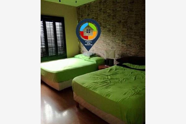 Foto de casa en venta en arrefice 1000, pedregal la silla 3 sector 1 etapa, monterrey, nuevo león, 5809090 No. 03