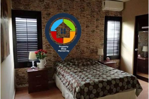 Foto de casa en venta en arrefice 1000, pedregal la silla 3 sector 1 etapa, monterrey, nuevo león, 5809090 No. 04