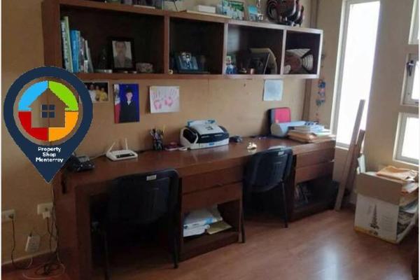 Foto de casa en venta en arrefice 1000, pedregal la silla 3 sector 1 etapa, monterrey, nuevo león, 5809090 No. 05