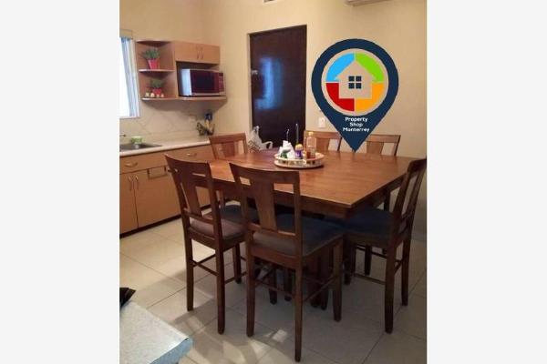 Foto de casa en venta en arrefice 1000, pedregal la silla 3 sector 1 etapa, monterrey, nuevo león, 5809090 No. 06