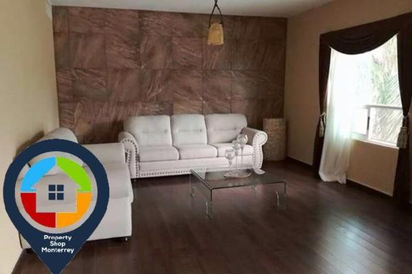 Foto de casa en venta en arrefice 1000, pedregal la silla 3 sector 1 etapa, monterrey, nuevo león, 5809090 No. 07
