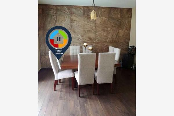 Foto de casa en venta en arrefice 1000, pedregal la silla 3 sector 1 etapa, monterrey, nuevo león, 5809090 No. 08