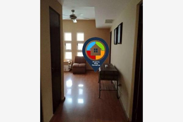 Foto de casa en venta en arrefice 1000, pedregal la silla 3 sector 1 etapa, monterrey, nuevo león, 5809090 No. 09