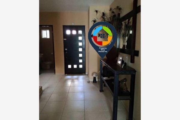 Foto de casa en venta en arrefice 1000, pedregal la silla 3 sector 1 etapa, monterrey, nuevo león, 5809090 No. 10