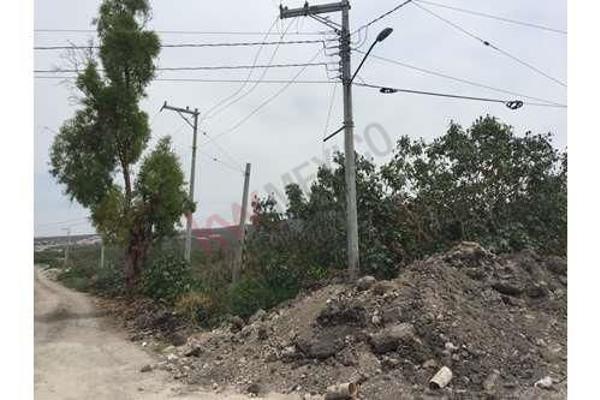 Foto de terreno habitacional en venta en arretera queretaro chcichimequillas , altos del marqués 1 y 2 etapa, querétaro, querétaro, 5954520 No. 01