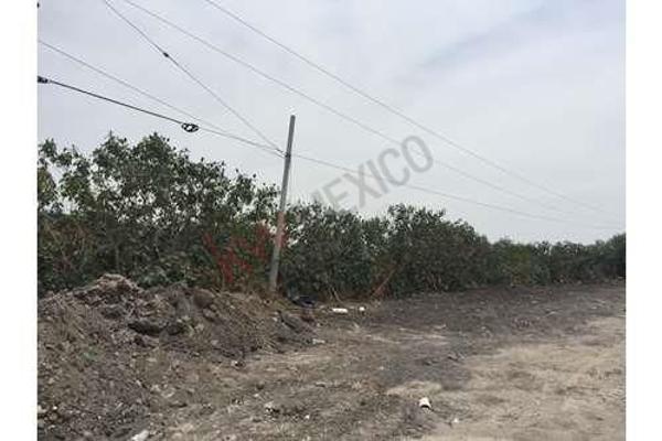Foto de terreno habitacional en venta en arretera queretaro chcichimequillas , altos del marqués 1 y 2 etapa, querétaro, querétaro, 5954520 No. 02