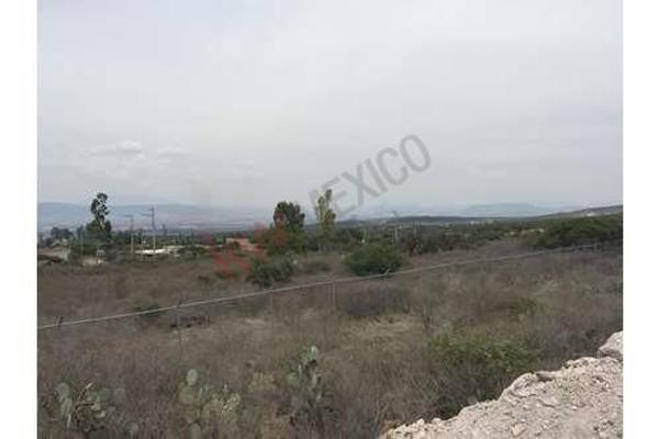 Foto de terreno habitacional en venta en arretera queretaro chcichimequillas , altos del marqués 1 y 2 etapa, querétaro, querétaro, 5954520 No. 04