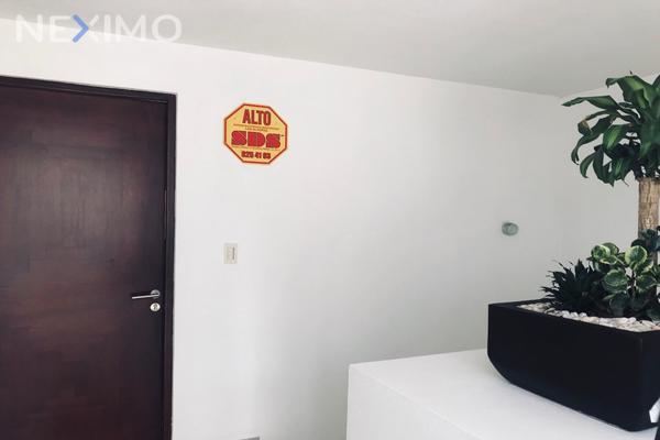 Foto de departamento en venta en arroyo bueno 218, lomas del tecnológico, san luis potosí, san luis potosí, 8394419 No. 05