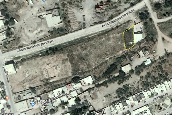 Foto de terreno habitacional en venta en arroyo de magallanes , nombre de dios, chihuahua, chihuahua, 5386779 No. 01