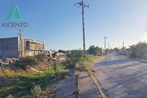 Foto de terreno habitacional en venta en arroyo de magallanes , nombre de dios, chihuahua, chihuahua, 5386779 No. 02