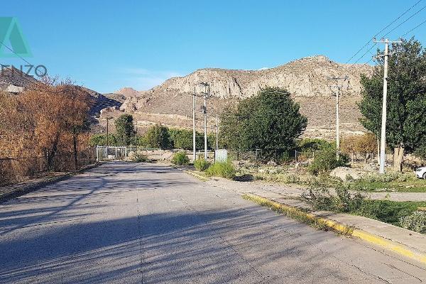 Foto de terreno habitacional en venta en arroyo de magallanes , nombre de dios, chihuahua, chihuahua, 5386779 No. 03