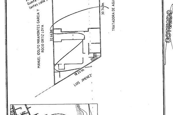 Foto de terreno habitacional en venta en arroyo de magallanes , nombre de dios, chihuahua, chihuahua, 5386779 No. 05