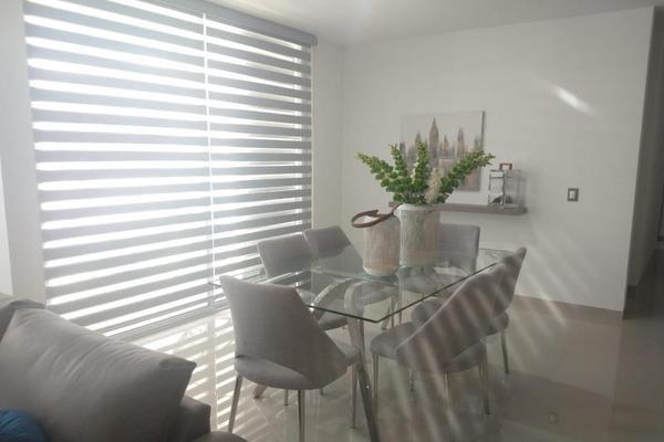 Foto de departamento en venta en arroyo del molino 301, trojes del sol, aguascalientes, aguascalientes, 13377894 No. 04