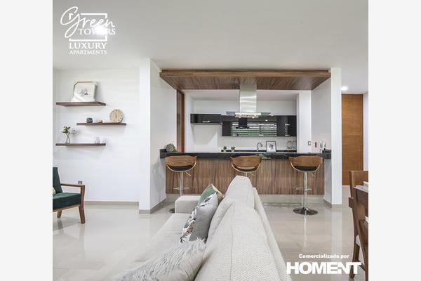 Foto de departamento en venta en arroyo del molino 301, villas del molino, jesús maría, aguascalientes, 0 No. 06