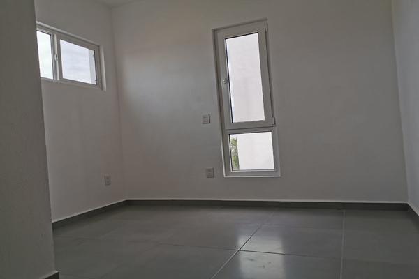 Foto de departamento en venta en arroyo del molino , los jarales, aguascalientes, aguascalientes, 16651696 No. 04