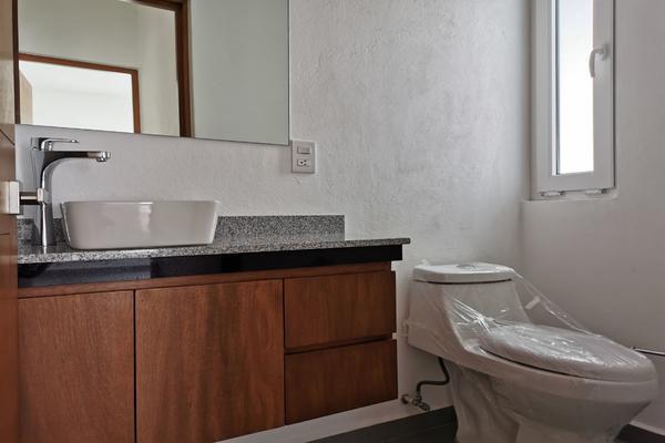Foto de departamento en venta en arroyo del molino , los jarales, aguascalientes, aguascalientes, 16651696 No. 05