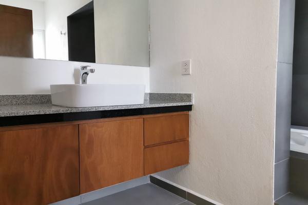 Foto de departamento en venta en arroyo del molino , los jarales, aguascalientes, aguascalientes, 16651696 No. 13
