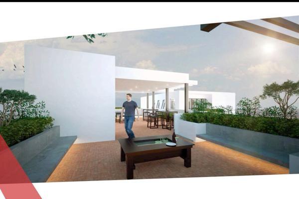 Foto de departamento en venta en arroyo del molino , los jarales, aguascalientes, aguascalientes, 17927824 No. 16