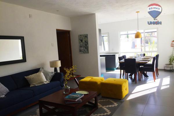 Foto de departamento en venta en arroyo el molino , arroyo el molino, aguascalientes, aguascalientes, 8208138 No. 03