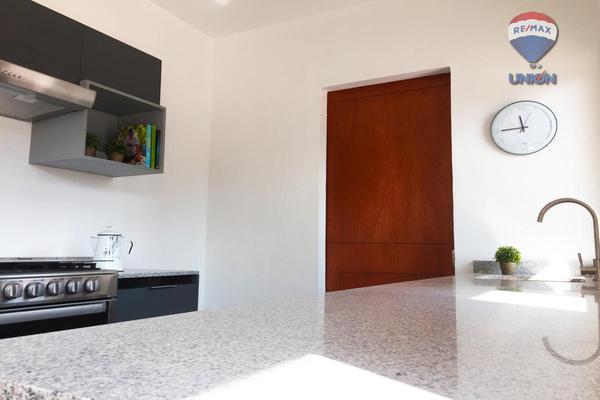 Foto de departamento en venta en arroyo el molino , arroyo el molino, aguascalientes, aguascalientes, 8208138 No. 04