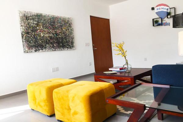 Foto de departamento en venta en arroyo el molino , arroyo el molino, aguascalientes, aguascalientes, 8208138 No. 07