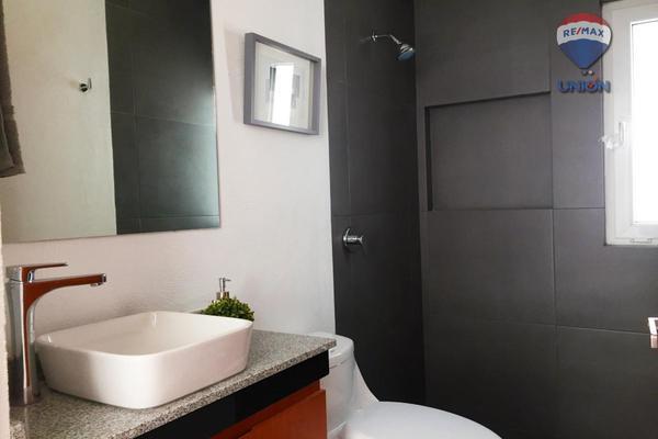 Foto de departamento en venta en arroyo el molino , arroyo el molino, aguascalientes, aguascalientes, 8208138 No. 09