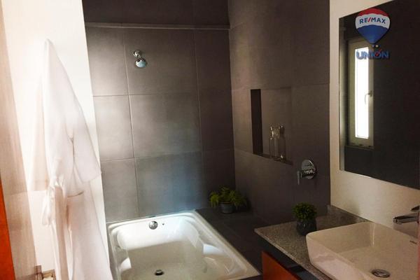 Foto de departamento en venta en arroyo el molino , arroyo el molino, aguascalientes, aguascalientes, 8208138 No. 12