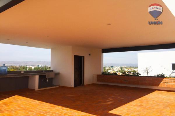 Foto de departamento en venta en arroyo el molino , arroyo el molino, aguascalientes, aguascalientes, 8208138 No. 14