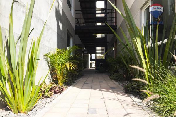Foto de departamento en venta en arroyo el molino , arroyo el molino, aguascalientes, aguascalientes, 8208138 No. 18