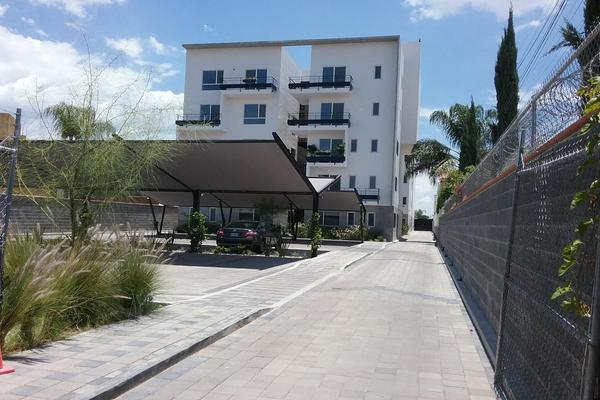 Foto de departamento en venta en arroyo el molino , arroyo el molino, aguascalientes, aguascalientes, 8266061 No. 02