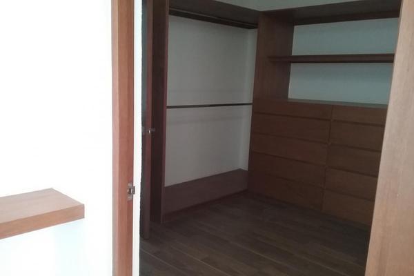 Foto de departamento en venta en arroyo el molino , arroyo el molino, aguascalientes, aguascalientes, 8266061 No. 04