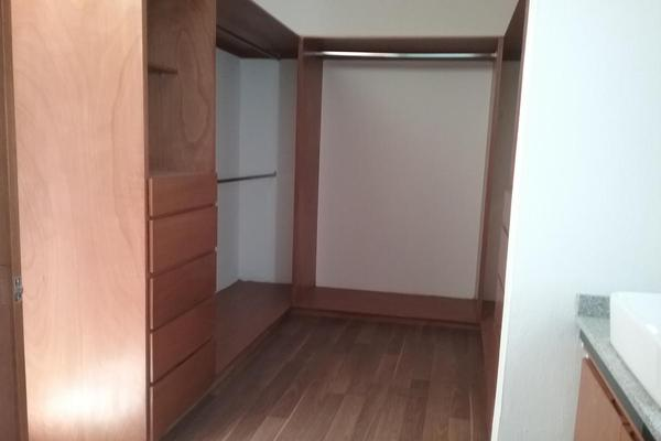 Foto de departamento en venta en arroyo el molino , arroyo el molino, aguascalientes, aguascalientes, 8266061 No. 07