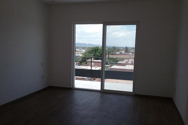 Foto de departamento en venta en arroyo el molino , arroyo el molino, aguascalientes, aguascalientes, 8266061 No. 10
