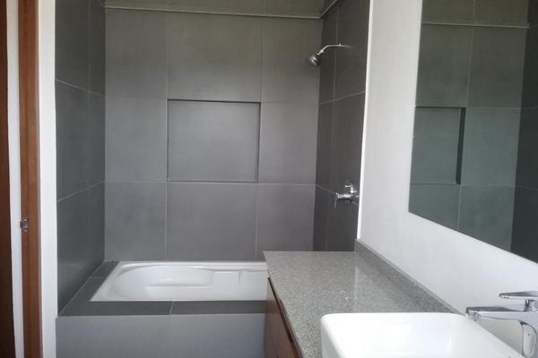 Foto de departamento en venta en arroyo el molino , arroyo el molino, aguascalientes, aguascalientes, 8266061 No. 11