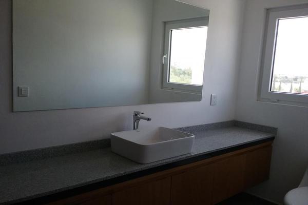 Foto de departamento en venta en arroyo el molino , arroyo el molino, aguascalientes, aguascalientes, 8266061 No. 12