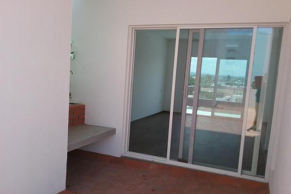 Foto de departamento en venta en arroyo el molino , arroyo el molino, aguascalientes, aguascalientes, 8266061 No. 14