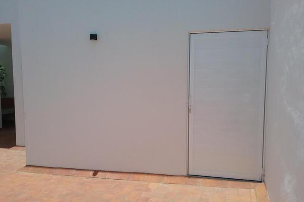 Foto de departamento en venta en arroyo el molino , arroyo el molino, aguascalientes, aguascalientes, 8266061 No. 15