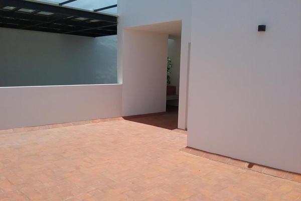 Foto de departamento en venta en arroyo el molino , arroyo el molino, aguascalientes, aguascalientes, 8266061 No. 16