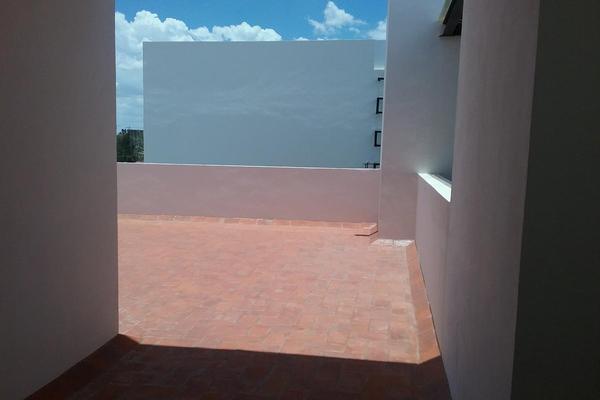 Foto de departamento en venta en arroyo el molino , arroyo el molino, aguascalientes, aguascalientes, 8266061 No. 17