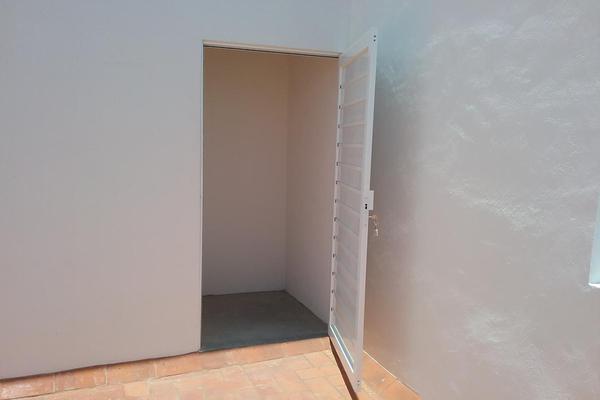 Foto de departamento en venta en arroyo el molino , arroyo el molino, aguascalientes, aguascalientes, 8266061 No. 18