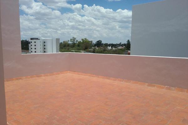 Foto de departamento en venta en arroyo el molino , arroyo el molino, aguascalientes, aguascalientes, 8266061 No. 19