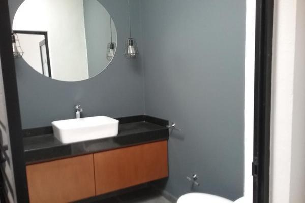 Foto de departamento en venta en arroyo el molino , arroyo el molino, aguascalientes, aguascalientes, 8266061 No. 28