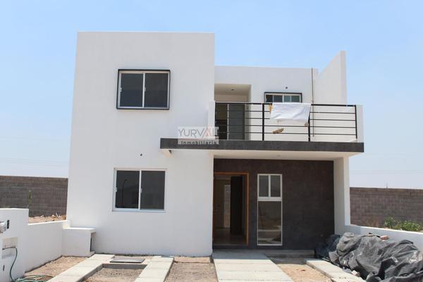 Foto de casa en venta en arroyo hondo 1, arroyo hondo, corregidora, querétaro, 7169968 No. 01
