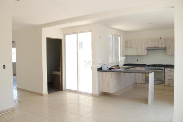 Foto de casa en venta en arroyo hondo 1, arroyo hondo, corregidora, querétaro, 7169968 No. 02