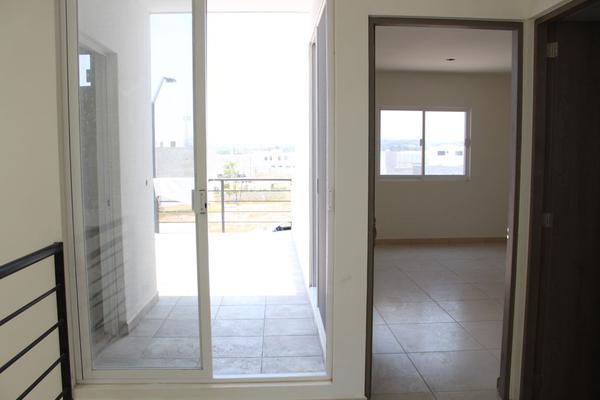 Foto de casa en venta en arroyo hondo 1, arroyo hondo, corregidora, querétaro, 7169968 No. 04