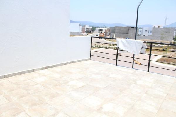 Foto de casa en venta en arroyo hondo 1, arroyo hondo, corregidora, querétaro, 7169968 No. 05