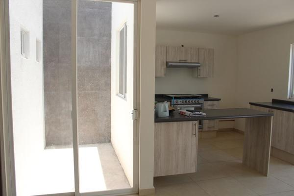 Foto de casa en venta en arroyo hondo 1, arroyo hondo, corregidora, querétaro, 7169968 No. 06